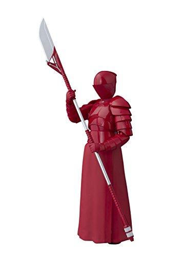 Star Wars - Elite Praetorian Guard (Heavy Blade) [SH Figuarts] [import Japon]