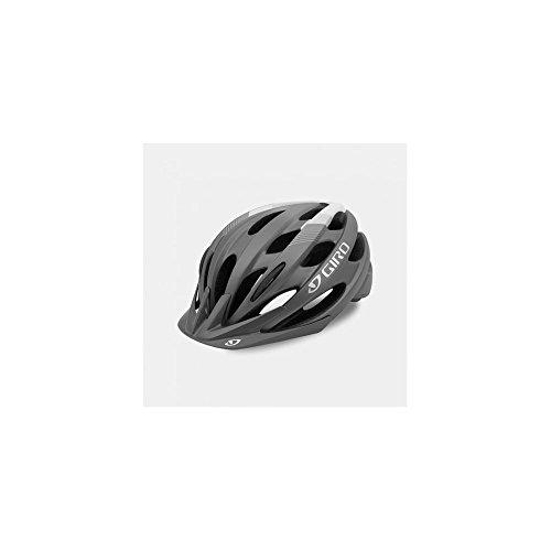 Giro Revel Kopfumfang Unisize 54-61 cm mat titanium/white