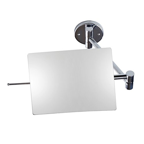 Wandspiegel rechteckig Kosmetikspiegel Schminkspiegel Spiegel Badspiegel