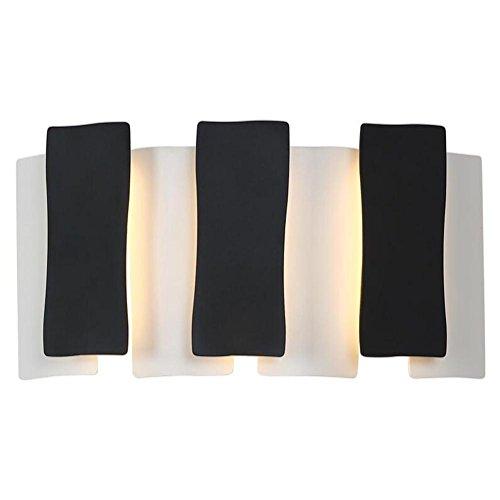 ZT Appliques personnalité Moderne LED Fixation La créativité Éclairage Intérieur abat-jour Décoration Chevet escaliers bar