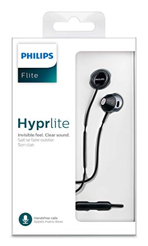 Philips Headphones with Mic SHE4205BK/00 Image 6