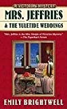 Mrs. Jeffries and the Yuletide Weddings (Berkley Prime Crime Mysteries)