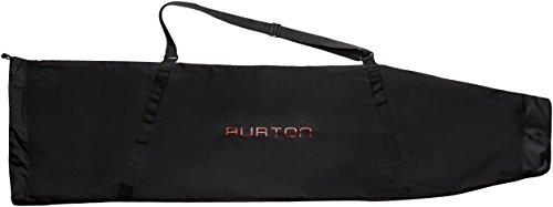 Burton 17259100002, custodie per tavola uomo, true black, 172