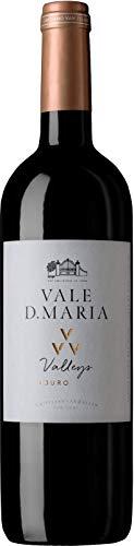 Quinta Vale D. Maria Vvv Valleys Tinto 2015 750ml 14.50%