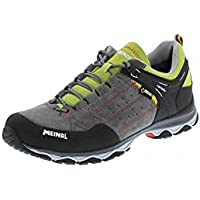 Meindl GTX marrone MATREI, Marrone (blu scuro), 9,5