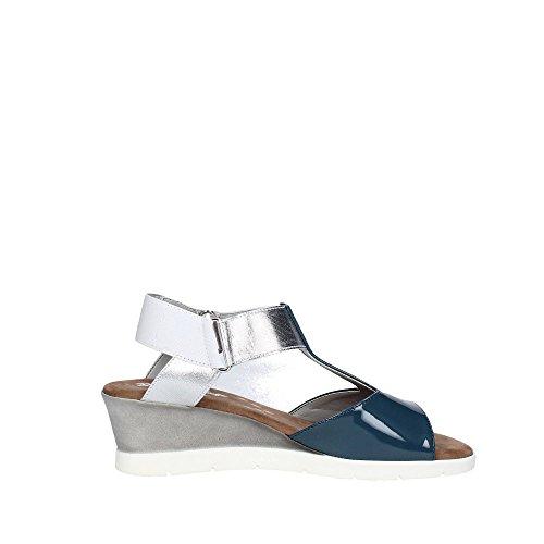 Cinzia Soft 781158 Sandalo Donna Jeans