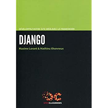 Développez votre site web avec le framework Django: Relookage.