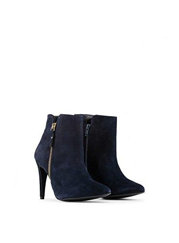 Toscani 9026504 Arnaldo Blu Boots Femminili n0gF7FxqCw