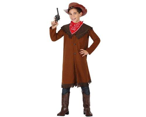 Imagen de atosa  disfraz de vaquero para niño, talla 7  9 años 23810