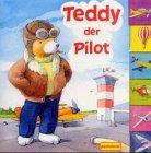 Teddy der Pilot -
