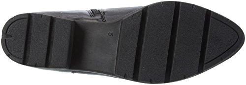 Caprice 25617 - Stivali Alti da Donna Nero (Black Comb 019)