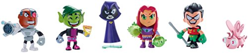 teen-titans-go-mini-pack-6-figures-mattel-dxr07