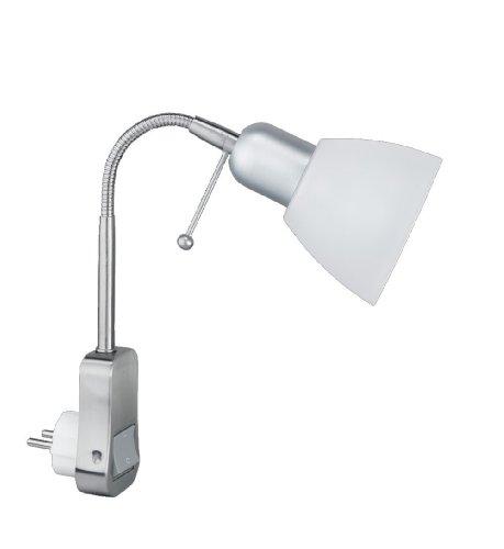 Trio Lighting Focos y lámparas de Pinza E14, 40 x 9,2 cm