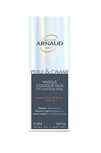 Institut Arnaud Perle et Caviar Masque Contour Yeux 20 ml