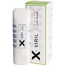 Ruf - X viril crema cuidado para el pene