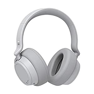 Microsoft Surface Headphone with active noise cancellation