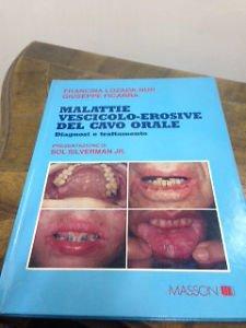 Malattie vescicolo-erosive del cavo orale. Diagnosi e trattamento