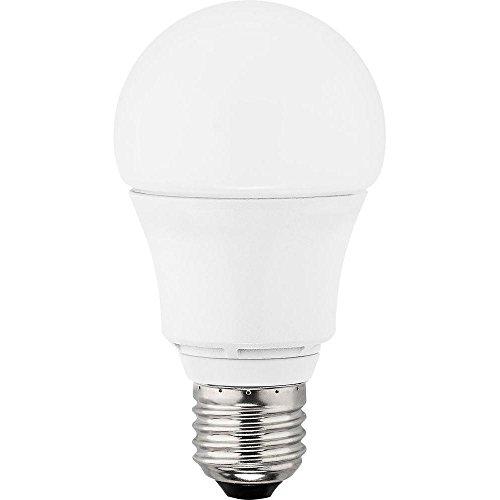 MÜLLER L. LED E27 10W=60W WW GLÜH MT D