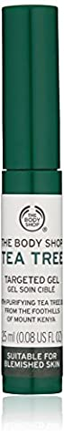 The Body Shop Tea Tree Gel Purifiant 2,5 ml