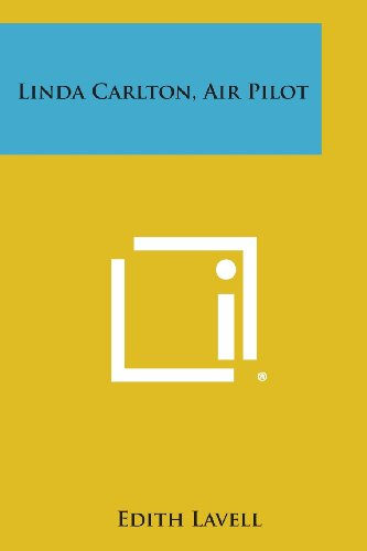 Linda Carlton, Air Pilot
