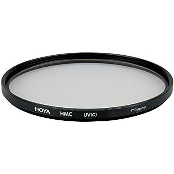 Hoya HMC C Filtre UV pour Lentille 82 mm