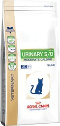 ROYAL CANIN - Urinary S/O (1,5 - 3,5 - 7 kg) [GATTO] - 7 kg