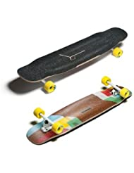 "Loaded Boards Tesseract 39"" Complete"