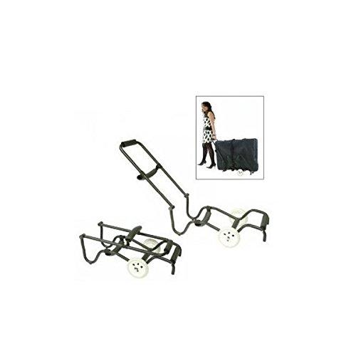 Preisvergleich Produktbild rollybed Chariot für Bett Schönes Design Nancy Beaute