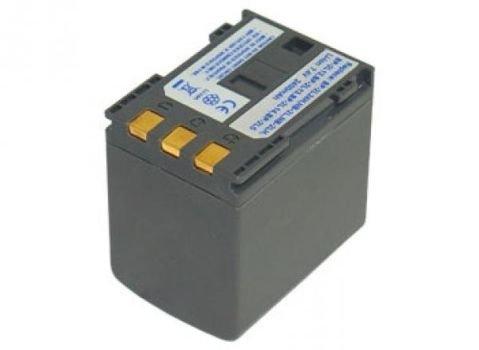 7,40V Li-ion Camcorder Akku Ersatz für Canon MD100, MD101, MD110, MD111, MD120, MD130, MD140, MD150, MD160, MD215, MD225, MD235, MD245, MD255, MD265, 2400mAh