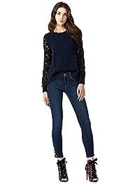 sports shoes ba7a3 64400 Amazon.it: Liu Jo Jeans - Jeans / Donna: Abbigliamento