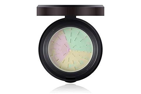 Pure Vie® Concealer Abdeckcreme Camouflage Palette Cover Abdeck Makeup mit 3 Farben Mode