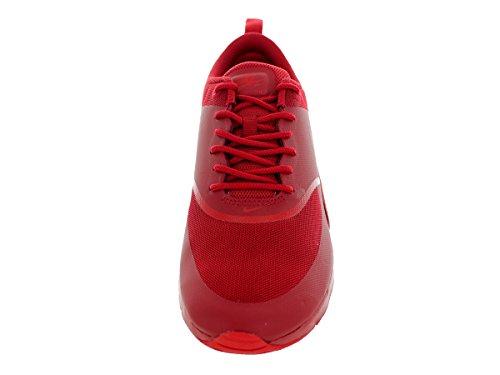 Nike Wmns Air Max Thea, Chaussures de Sport Femme Rouge