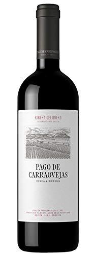 Pago de Carraovejas 2015 da el paso definitivo hacia los vinos de terruño. Pedro Ruíz, que con sólo 35 años, cumple 10 al frente de la bodega, lideraun equipo directivo que está conduciendo a la bodega ribereña hacia sus siguientes retos: el apuntala...