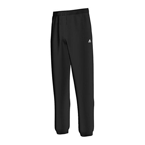 Adidas pantaloni da uomo Essentials Stanford Closed Hem, Uomo, AA0040, Black, XS / L