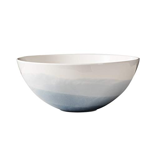 RKY Bol- Bol en céramique créatif européen grand bol à riz Bol à soupe occidental bol à fruits bol salade /-/ (taille : 17.4 * 7.3cm)
