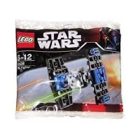 LEGO 8028 Star Wars - TIE Star Hunt