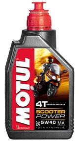 motul-olio-scooter-power-4t-5w40