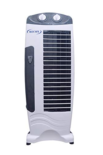 INDISWAN Recon High Speed Tower Fan Stand (Height 77cm)