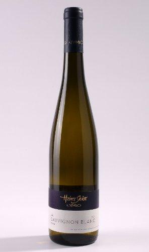 BIO Sauvignon Blanc vom Weingut Heiner Sauer