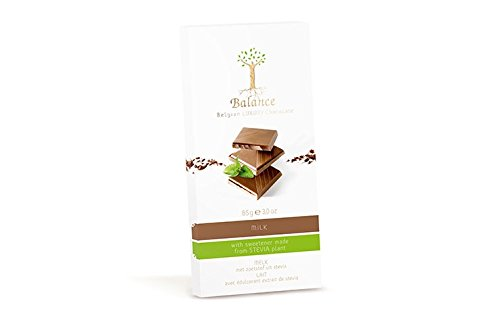 Descargar Libro Klingele Balance - Luxury Belgian Chocolate - Milk - 85g de Unknown