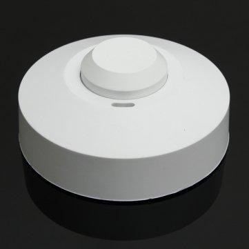 Mikrowellen-Radar-Sensor-Licht-Schalter PIR Belegung Körperbewegungsdetektor Belegungs-sensor-licht
