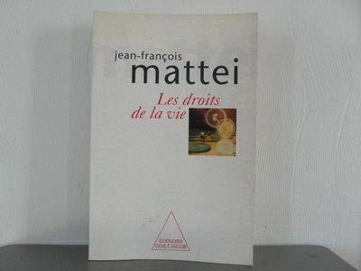 Les Droits de la vie PDF Books