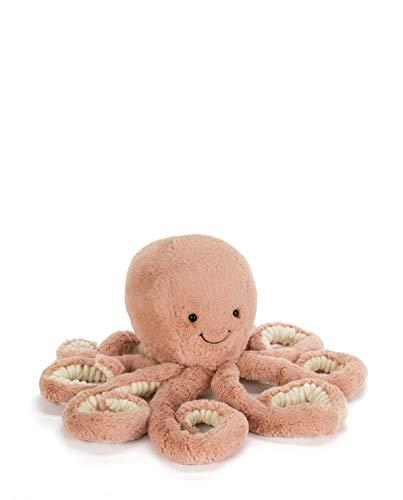 Odell Octopus Little Plüschtier L Nova Eis