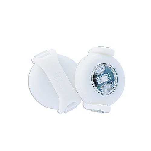 curli Sicherheits-LED luumi, weiss