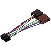 Car Stereo Radio Player Wire Harness Adapter Plug For Vw Jetta Passat furthermore 56485  147 zainstalowac zestaw audio bose likewise PHILIPS Car Radio Wiring Connector in addition SEAT Car Radio Wiring Connector besides TOYOTA Car Radio Wiring Connector. on blaupunkt wiring harness