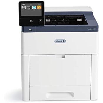 Xerox VersaLink C600V_DN - Impresora láser (Laser, Color ...