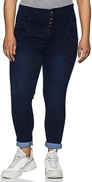 Slvete Plus Women's Slim Fit J