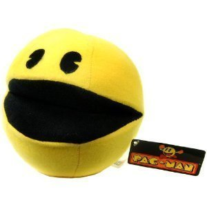 pacman-3-soft-toy-genuine-licensed-uk-dispatch
