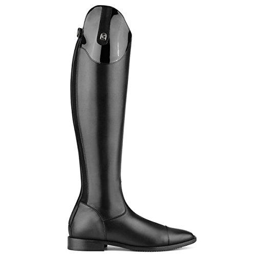 Cavallo springst IEFEL Linus Edition stivali da equitazione nero