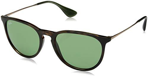 Ray-Ban MOD. 4171 Sonnenbrille Mod. 4171 Oval Sonnenbrille 54, Braun